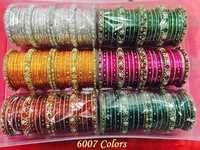 Customary Bangles