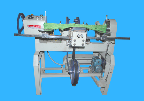 Industrial Shoelace Tipping Machine
