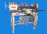 Manual Aglet Making Machine