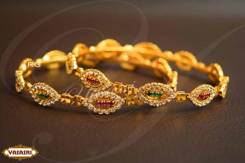 Fancy Traditional Design Bangles
