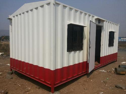 Portable Bunkhouse