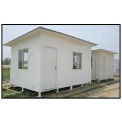 Portable Huts