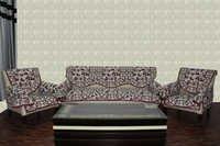 Chenille Sofa Panel Reverse