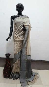 Formal Handloom  Saree