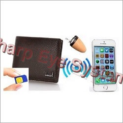 4.5 Watt GSM Wallet For Spy Earpiece