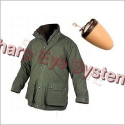 Spy Bluetooth Jacket Earpiece