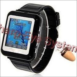 Spy Bluetooth Mobile Watch Earpiece