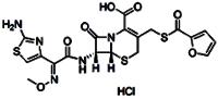 Ceftiofur hydrochloride