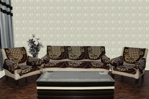 Chenille Sofa Panel Punto