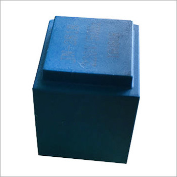 Low Frequency Encapsulated Transformer