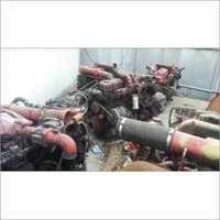 Auto Engine Scrap