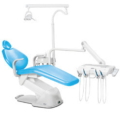 Gnatus Inova Pad Dental Chair