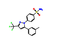 Celecoxib Related Compound A