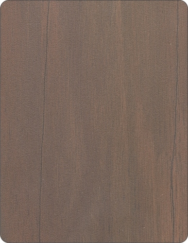 Brown Laminates - Suede Finish