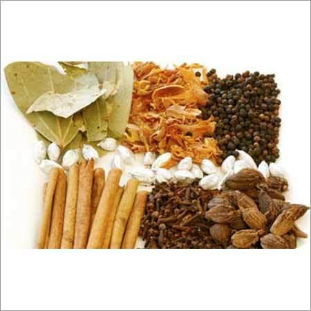 Seasonal Herbs