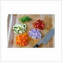 All Cut Vegetables