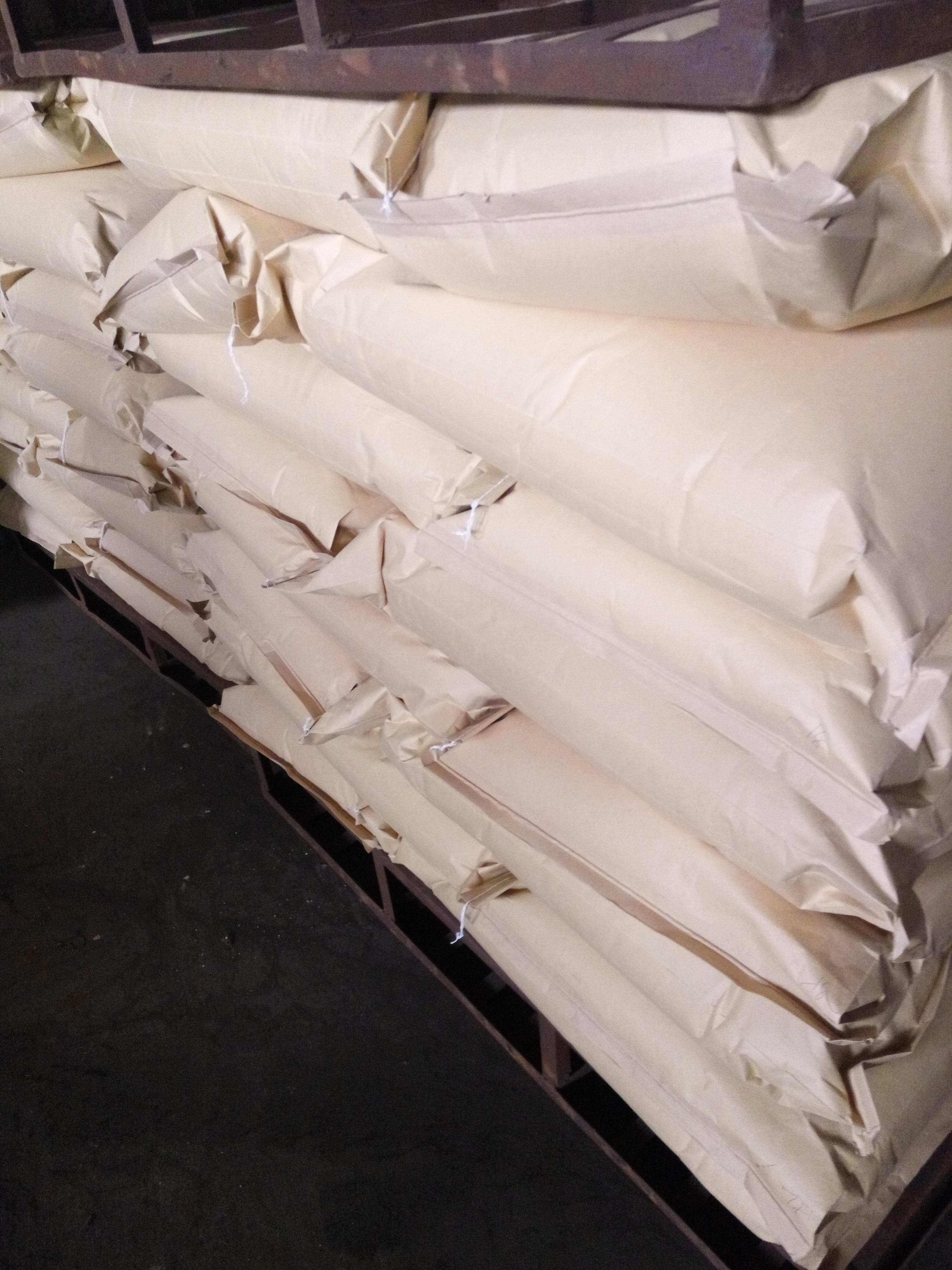 Sodium Salt Of Poly Naphthalene Sulphonic Acid