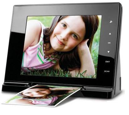 386 - Digital PIC Frame