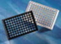 Corning® 96 well plates, clear bottom
