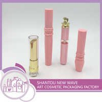 Lipstick Tube / Container Lip Gloss / Brilliant Tube / Container