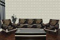 Chenille Sofa Cover Punto
