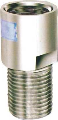 C.P. Brass Extension Nipple