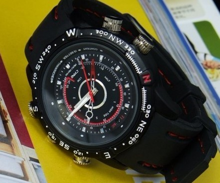 108 - Watch Camera