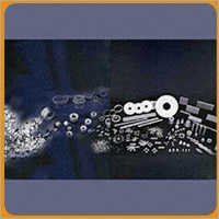 Industrial Carbide Cutting Tools