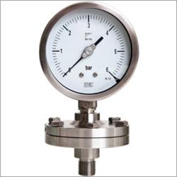 Pressure Measuring Gauge