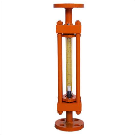 Chlorine Flow Meter