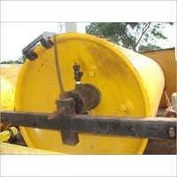 Commercial Chlorine Tonner