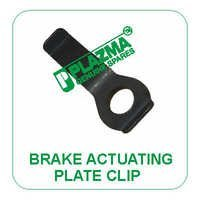 Brake Actuating PLate Clip John Deere