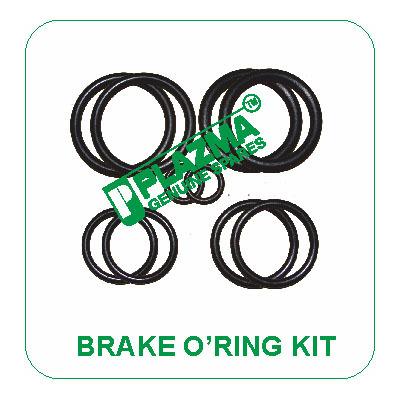 Brake O'ring Kit