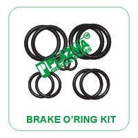 Brake O'ring Kit John Deere