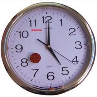 064 - DVR Wall Clock