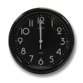064 - DVR Wall Clock