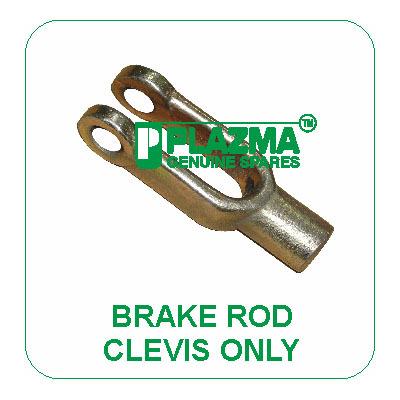 Brake Rod Clevis Only John Deere