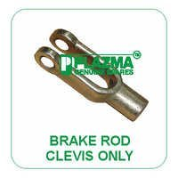 Brake Rod Clevis Only John Deere