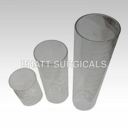 Cardioplegia Glass