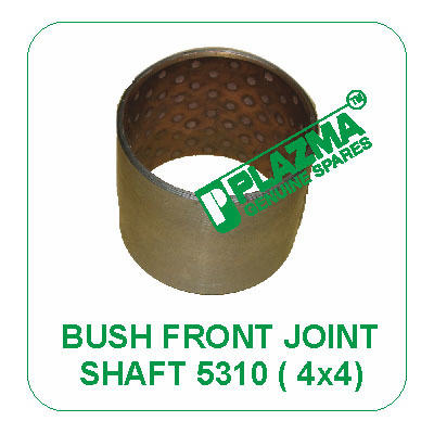 Bush Front Joint Shaft 5310 4x4 Green Tractor