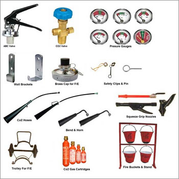 Fire Fighting  Accessories