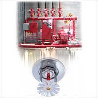 Fire Alarm Sprinkler Systems