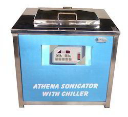 Ultrasonic Sonicator - Bath Chiller