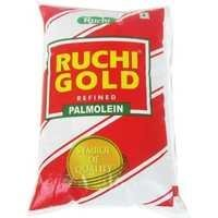 Ruchi Gold  Refined Palmolien Oil