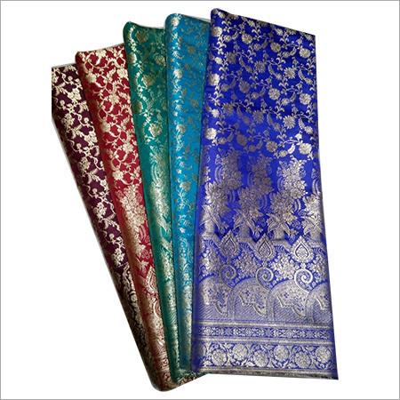 Banarsi Handloom Silk Saree