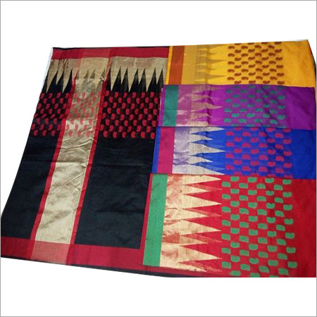 Monica Silk Saree