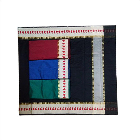 Banarasi Cotton Sarees