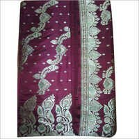 Cotton Banarasi Saree
