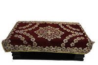 Chenille Table Cover Nano