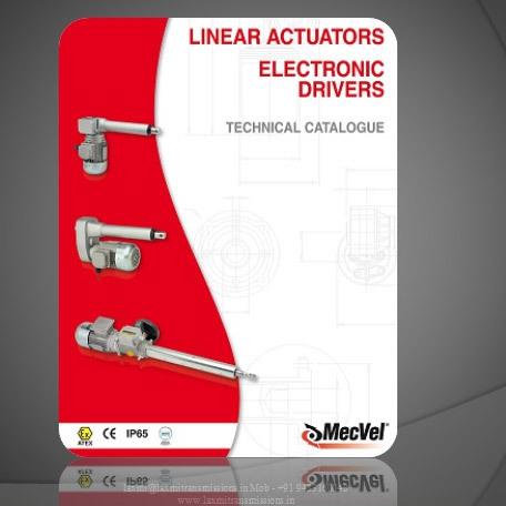 Electric Linear Actuator Driver - Electric Linear Actuator